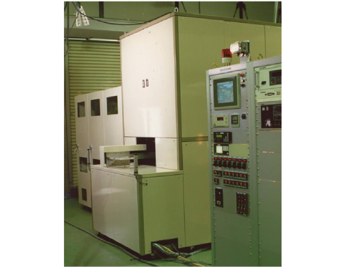 ICP型MOCVD装置