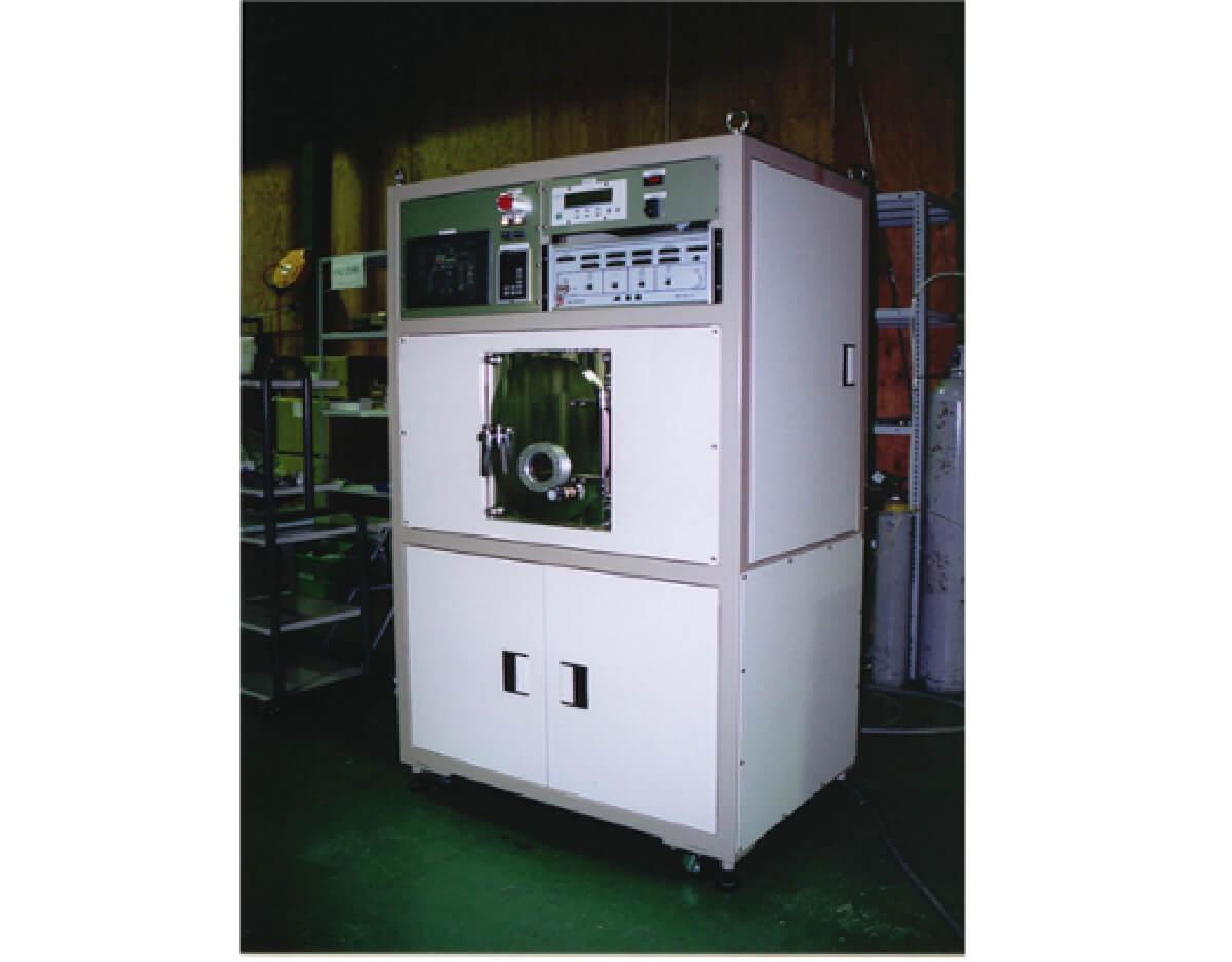 研究開発用IBS装置